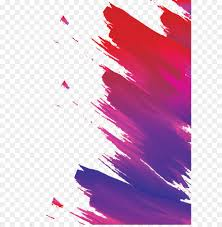 Poster Templet Poster Download Red Stroke Gradient Creative Poster Template Png