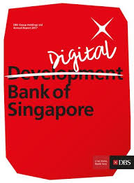 Test Dbs Annual Report By Ziming Issuu