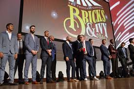 Cubs' Bricks & Ivy Ball at Navy Pier - Chicago Tribune