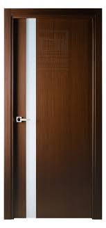 Latest Veneer Door Designs Versai Interior Door In Italian Wenge Finish Interior Barn