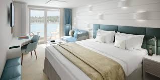 Kabinen Suiten Der Hanseatic Inspiration Hapag Lloyd Cruises