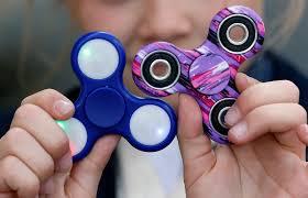 Fidget Spinner With Led Lights And Speaker Fidget Spinners With Led Lights Bluetooth Speakers For Sale