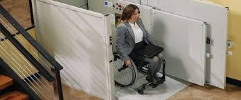 commercial wheelchair lift. Commercial Wheelchair Lifts Lift T