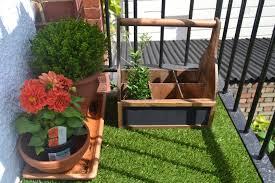 Small Picture Download Apartment Balcony Garden Design Ideas