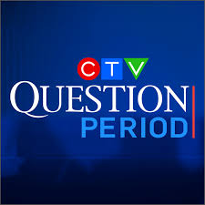 CTV Question Period Podcast with Evan Solomon