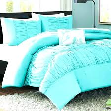 teal bedspreads bedding queen sets image of solid comforter bed sheets colored coverlet