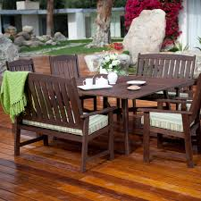 wood patio table x modern wooden dining table set with unique design and wooden chairs in