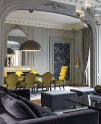 chair color nice way to may diningroom stand out in neutral e interiors december january 2018 page my paris apartment