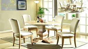 54 inch round dining table room traditional with area rug image by p designs leaf