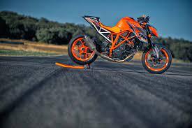 Orange KTM Bike Wallpaper Photos 60897 ...