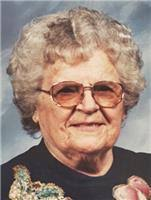 Luella Chase Obituary - Death Notice and Service Information