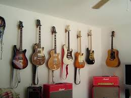 guitar hanger wall valuable how to hang guitar on wall in conjunction with innovation hanging guitars guitar hanger