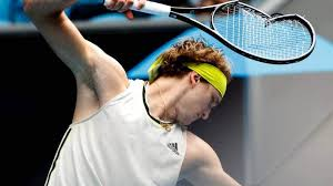 Elina svitolina, alexander zverev, andrey rublev and elise mertens are renowned for deep runs at the australian open, and figure to feature prominently in week two once more. Australian Open Alexander Zverev Destroys Racquet Wins Gifts It To Girl In Crowd Stuff Co Nz