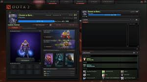 selling selling dota 2 account 4400 solo mmr party tbd 20 euros