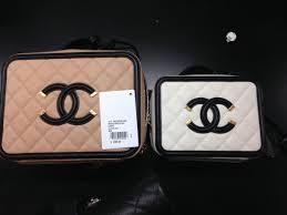 chanel vanity case. view attachment 3573464 chanel vanity case