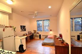 Smallest New York Apartments