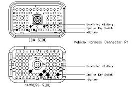 cat 70 pin ecm wiring diagram caterpillar starter wiring diagram cat c15 injector wiring diagram at C15 Caterpillar Engine Wiring Harness
