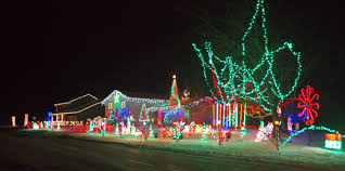 Holiday Light Tours Mn Plymouth Lights Home
