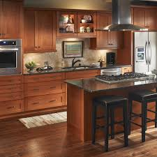 backsplash lighting. under cabinet lighting in a darker kitchen backsplash