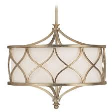 capital lighting winter gold pendant light with drum shade