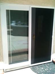 full size of replace storm door glass insert patio replacement sizes replacing front inserts g satin silver traditional glass door