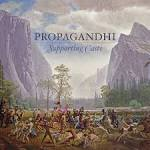 Supporting Caste by Propagandhi