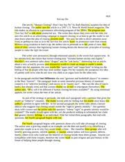 false analogy essay false faulty analogy thesis shoes from  2 pages cloning essay analysis
