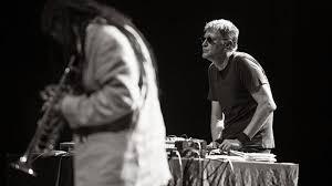 Hardedge with DarkMatterHalo and Wadada Leo Smith: Ankhrasmation   New  Music USA