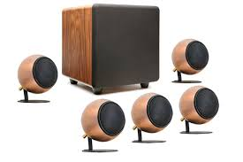 home theater speakers. mod1 5.1 home theater speaker system speakers e