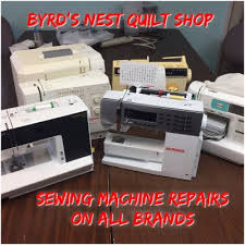 All Brands Sewing Machines