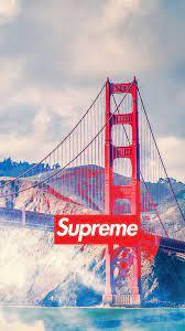 supreme wallpaper, supreme ...