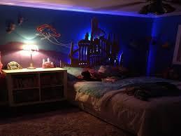 Little Mermaid Bedroom Decor Ariel The Little Mermaid Bedroom Decor Mermaid  Bedroom Wall Decor Disney Little Mermaid Bedroom Decor