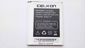 CELKON A112 2200 MAH : Amazon ...