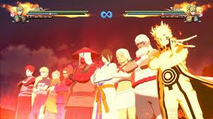 naruto ultimate ninja storm 4 hero image