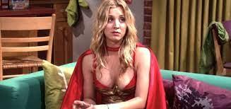 Mesmo com fim de Big Bang Theory, atriz segue musa do mundo nerd · Notícias  da TV