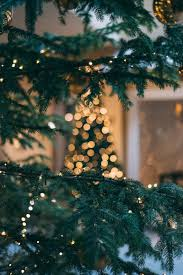 Christmas Lights Aesthetic Invest In Yourself For The Holidays Potential Wallpapers