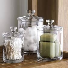 bathroom canister set enchanting bathroom canister sets bathroom canister set acrylic canister set design ideas