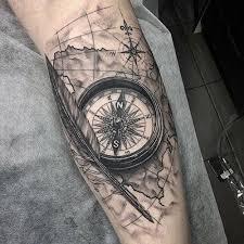 Kompas Tetování Význam Punditschoolnet