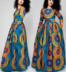 African Dress Patterns