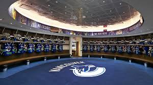 Vancouver Canucks Seating Chart View Canucks Report Mumps Diagnosis