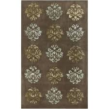 brown throw rug media blue tan and area rugs
