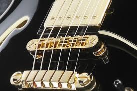 hollow bodies artcore af75g ibanez guitars art 1 bridge