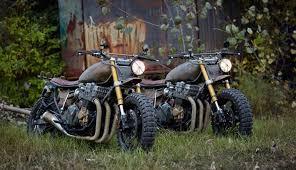 classified moto s walking dead custom motorcycle new rideapart