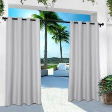 Buy Grey Curtains & Drapes Online at Overstock | Our Best Window ...