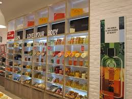 office the shop. Body Butters In Our Singapore Store - The Shop (Singapore) Office S