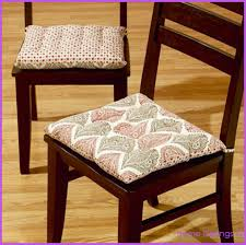 indoor dining room chair cushions por chair pads