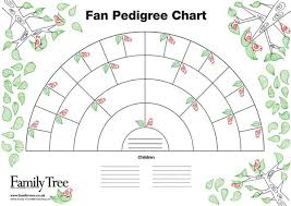 pedigree tree free family tree charts interview sheets tree charts