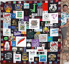 Too Cool T-shirt Quilts &