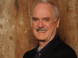 """John Cleese Interview: """"Funniness Is about People Not Being Perfect."""" -  (barcelona-metropolitan.com)"""