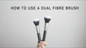 how to use the mac 187 brush procrastinating pretty